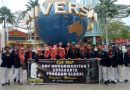 EDUTRIP MALAYSIA-SINGAPURA KELAS 8 GLOBAL TAHUN 2019