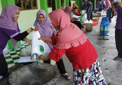 IDUL QURBAN SMP Muhammadiyah 7 Surakarta 1440 H